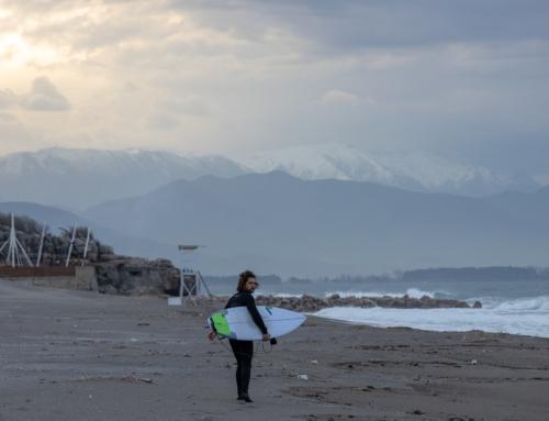 Adriatik's Trip